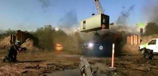 Battlefield Hardline. Видео #5