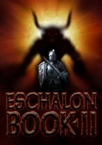 Обложка Eschalon: Book II
