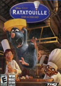 Обложка Ratatouille
