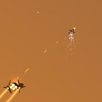 Скриншот Enemy Starfighter – Изображение 9