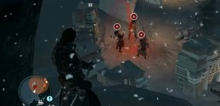 Assassin's Creed Rogue. Видео #8