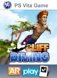 Обложка Cliff Diving