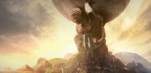 Sid Meier's Civilization VI. Анонсирующий трейлер