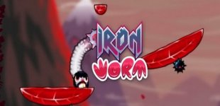 Ironworm. Видео #1