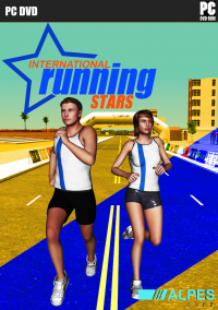 Обложка International Running Stars