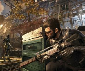 Геймплей Deus Ex: Mankind Divided покажут на E3 2015