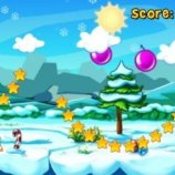 Скриншот Bird Mania Christmas 3D