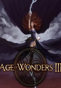 Обложка Age of Wonders 3
