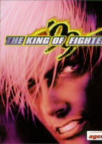 The King of Figthers 99 – фото обложки игры