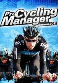 Обложка Pro Cycling Manager Season 2011