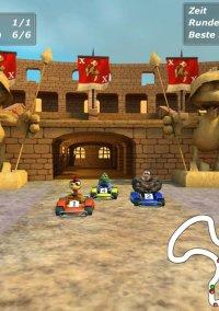 Moorhuhn Kart 3 – фото обложки игры