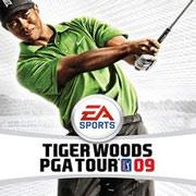 Обложка Tiger Woods PGA TOUR 09
