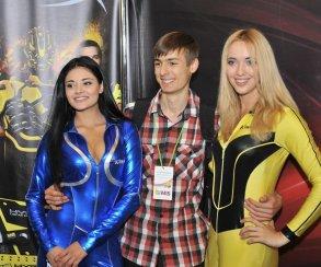 IGAMES-EXPO 2013 завершилась в Киеве