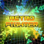 Обложка Retro Fighter