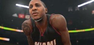 NBA 2K15. Видео #5