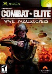 Combat Elite: WWII Paratroopers – фото обложки игры