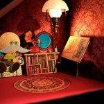 Скриншот Lume: An illuminating puzzle adventure – Изображение 4