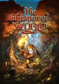 Обложка The Whispered World