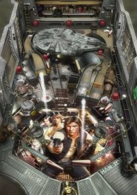 Обложка Star Wars Pinball: Heroes Within