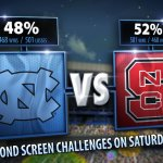 Скриншот ACC Football Challenge 2014 – Изображение 3