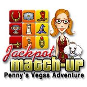 Jackpot Match-Up - Penny's Vegas Adventure