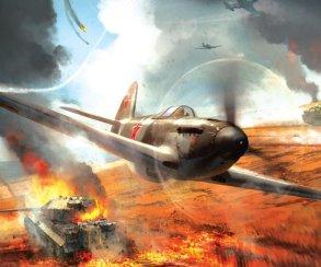Уже можно предзаказать настольную игру по War Thunder
