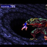 Скриншот Castlevania: Symphony of the Night