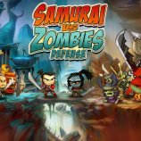 Скриншот Samurai vs Zombies Defense