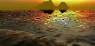 Calm Waters. Видео #1