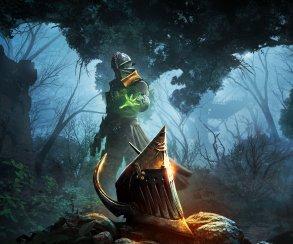 Jaws of Hakkon выйдет на PS4, PS3 и X360 в мае. BioWare, вы серьезно?