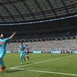 Скриншот FIFA 15 – Изображение 3