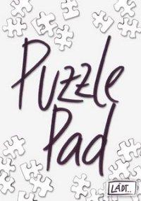 Обложка Puzzle Pad