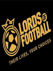 Обложка Lords of Football