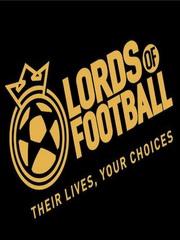 Lords of Football – фото обложки игры