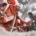 Скриншот Attack on Titan: The Wings of Counterattack – Изображение 3