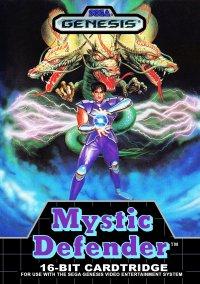 Обложка Mystic Defender