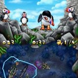 Скриншот Puffins: Island Adventure
