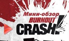 Мини-обзор Burnout Crash!