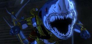 Teenage Mutant Ninja Turtles: Mutants in Manhattan. Геймплейный трейлер