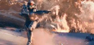 Halo 5: Guardians. Вступительный ролик