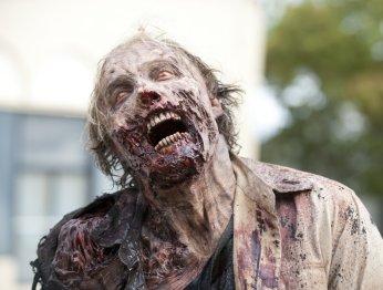 Автор «Мертвецов» объяснил, почему в его сериале нет слова «зомби»