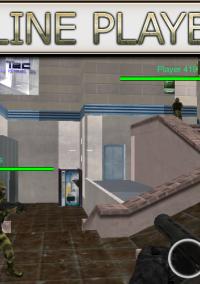 Обложка Modern Assault Multiplayer