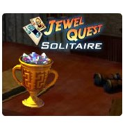 Обложка Jewel Quest Solitaire