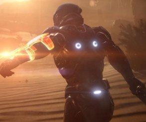 Как прокачаться вMass Effect: Andromeda