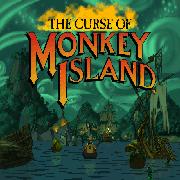 Обложка Curse of Monkey Island