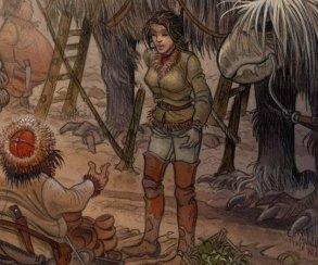 Syberia 3 получила дату релиза и дневники разработчиков