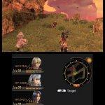 Скриншот Xenoblade Chronicles 3DS – Изображение 1