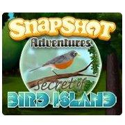 Обложка Snapshot Adventures - Secret of Bird Island