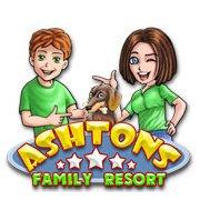 Обложка Ashton's Family Resort
