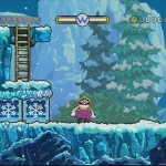 Скриншот Wario Land: Shake It! – Изображение 18